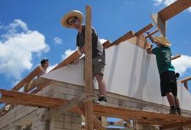 Volontär byggprojekt utomlands : Filippinerna