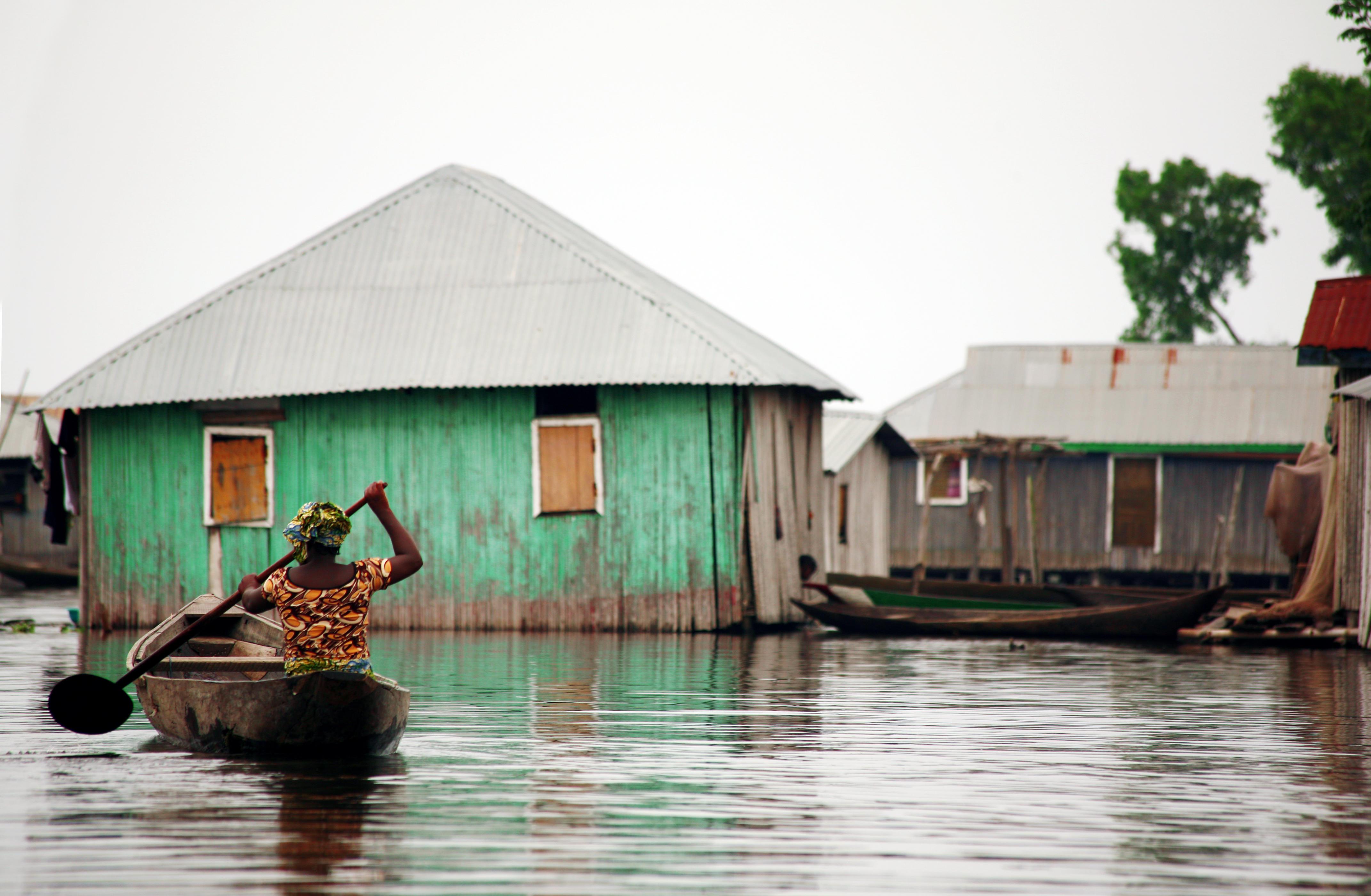 Volontär byggprojekt utomlands : Moçambique