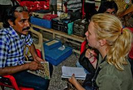Volontär i Indien - Åk på volontärresa till Indien! : Internationell Utveckling