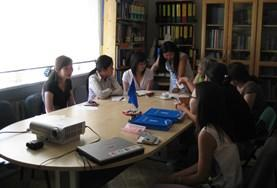 Volontär & praktik Juridik och Mänskliga Rättigheter utomlands : Mongoliet