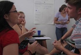Volontärarbete & Praktik - Juridik och Mänskliga Rättigheter utomlands : Argentina