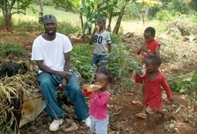 Volontär på Jamaica - Åk på volontärarbete i Karibien! : Juridik & mänskliga rättigheter