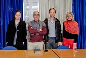 Volontärarbete & Praktik - Juridik och Mänskliga Rättigheter utomlands : Marocko