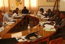 Volontär & praktik Juridik och Mänskliga Rättigheter utomlands : Togo