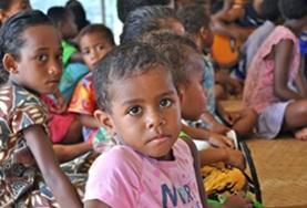 Volontär på Fiji - Åk på volontärresor till Söderhavet! : Kultur & Samhälle