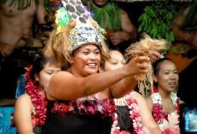 Volontär i Samoa - Åk på volontärresor till söderhavet! : Kultur & Samhälle