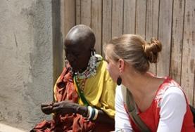 Volontär i Tanzania : Kultur & Samhälle