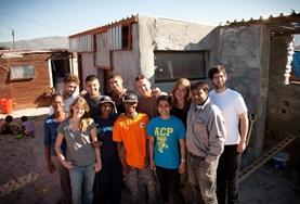 Volontär i Sydafrika : Kultur & Samhälle