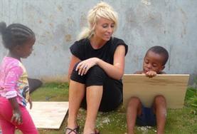 Volontär på Jamaica - Åk på volontärarbete i Karibien! : Kultur & Samhälle