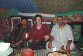 Volontär i Marocko : Kultur & Samhälle