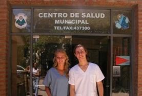 Volontärarbete och praktik utomlands inom Medicin & Hälsa : Argentina