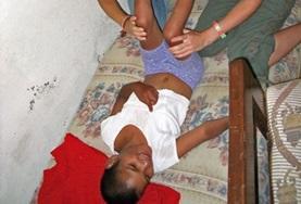 Volontärarbete och praktik utomlands inom Medicin & Hälsa : Bolivia
