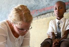 Volontärarbete och praktik utomlands inom Medicin & Hälsa : Kenya