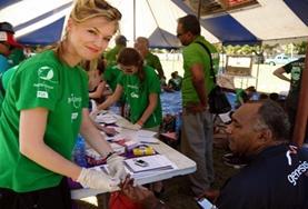 Volontär på Fiji - Åk på volontärresor till Söderhavet! : Medicin & Hälsa