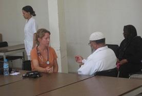 Volontär i Marocko : Medicin & Hälsa