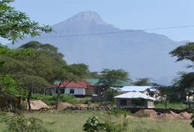 Volontärarbeta eller praktisera inom Talterapi utomlands : Tanzania