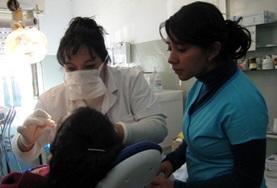 Volontär i Argentina : Medicin & Hälsa
