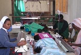 Mikrofinansiering : Tanzania