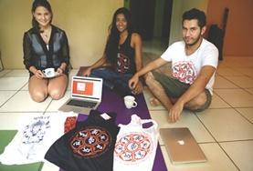 Näringsliv, praktik utomlands på företag : Costa Rica