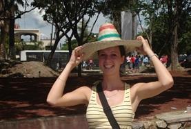 Volontär i Mexiko : Näringsliv