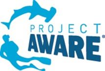 Samarbete med marina bevaringsprojektet Projects Aware