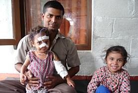 Volontär med barn, ungdomar och äldre : Nepal