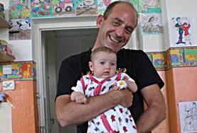 Volontär med barn, ungdomar och äldre : Rumänien