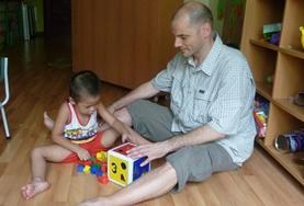 Volontär i Vietnam – Res som volontär till Sydostasien : Omsorg