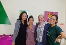 Praktisera som socionom med Projects Abroad : Mongoliet