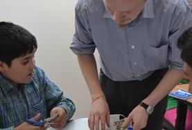 Volontär i Rumänien – Praktik och volontärarbete i Östeuropa : Praktik Omsorg