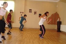 Volontärarbeta med konst och kultur : Rumänien