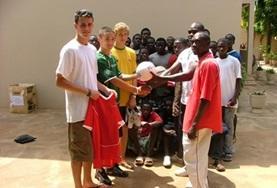 Sport och Idrott - Tränare utomlands : Fotboll