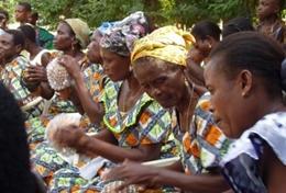 Volontär i Togo : Språkkurs och språkresor