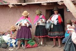 Volontär i Peru : Språkkurs