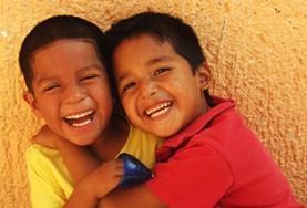 Volontär eller praktikant i Belize : Undervisning