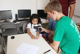 Ungdomsvolontär – Medicin & Hälsa : Mexiko