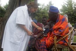Ungdomsvolontär – Medicin & Hälsa : Tanzania