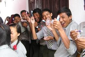 Ungdomsvolontär – Medicin & Hälsa : Sri Lanka