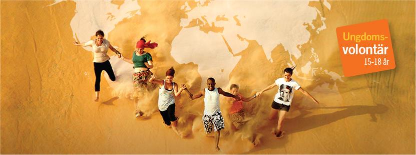 Res som ungdomsvolontär med Projects Abroad