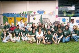 Volontär på Sri Lanka : Veterinär & Djurvård