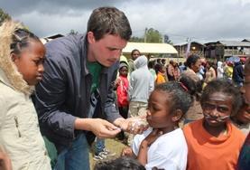 Volontär eller praktikant i Madagaskar : Omsorg & Naturvård