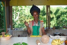 Volontär på Jamaica - Åk på volontärarbete i Karibien! : Kultur & Samhalle